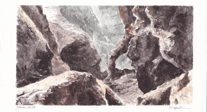 Monotype, Islas Canarias