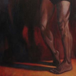 terre d'ombre, 2008